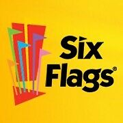 Six Flags Great Adventure NJ $15 Entry Ticket! Weekdays June 1-30 + FREE PARKING