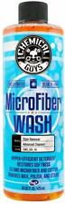 Chemical Guys CWS_201_16 - Microfiber Wash Cleaning Detergent 16 oz FREE SHIP