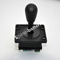 New American Style 4/8 Way Arcade MAME JAMMA Games Joystick With HAPP Style