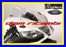 Tappi copriforo specchio LighTech APRILIA RSV4 1000 09>14 ergal nero 2009 2014
