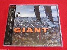 GIANT - LAST OF THE RUNAWAYS + 4 BONUS TRACKS - BAD REPUTATION JAPAN EDITION.