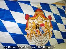 Fahnen Flagge Bayern Königreich - 2 - 150 x 250 cm