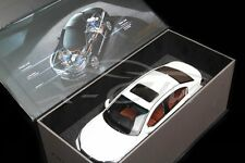 Diecast Car Model Honda New Accord Sport Hybrid 1:18 (White) + GIFT!!