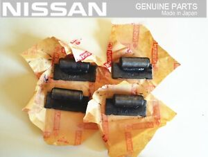 NISSAN GENUINE 180SX 240SX RPS13 Front Door Hinge Right & Left Side