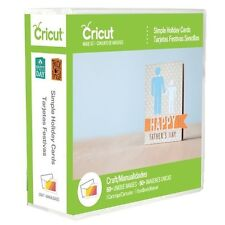 CRICUT Cartridge - Simple Holiday Cards - 2002148