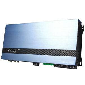 Soundstream Monoblock Amplifier 5000W Max Class D Rubicon Nano Series RN1.5000D