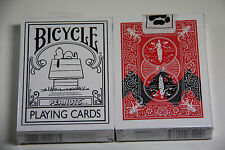 1 deck BICYCLE PEANUTS playing cards SNOOPY 65th anniversary