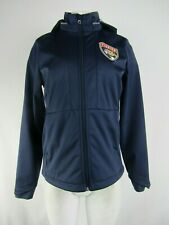 Florida Panthers NHL G-III Women's Full-Zip Sweatshirt