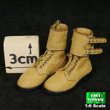 1:6 Scale Soldier Story SS069 US 2nd Infantry South Korea - M1943 Combat Boots