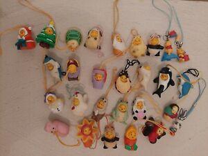 Winnie the Pooh Portachiavi / Ciondolo cellulare Gadget *Collezionismo* LOTTO