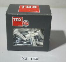 TOX Allzweckdübel Trika 6//36   011100051 Karton 100