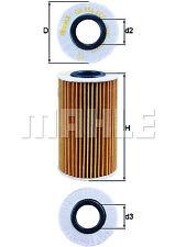 OX 554D2 Knecht Filtre à huile pour TOYOTA LAND CRUISER 200 (_J2_)