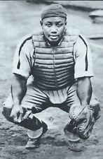 Negro League Josh Gibson PHOTO Homestead Grays Baseball Team, Greatest Hitter