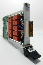 National Instruments PXI-2586 PXI 10-SPST Relay Module
