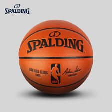 PU Leather SPALDING NBA Professional Game Basketball No.7