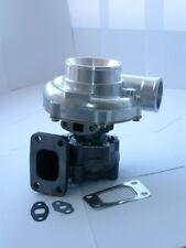Burstflow turbocompresseur BT t3/t70 a/r.70 à 400 kw/550 ps t3 Oil 5 trous universel