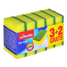 More details for vileda sponge style 3+2 142817