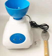 Dental Machine Alginate Mixer/Die Semi-automatic Alginate Mixer Stone Mixer-1