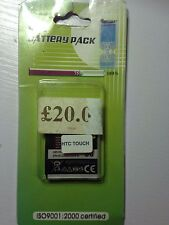 Battery for HTC touch £20 RRP