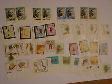 Botswana with u/m collection