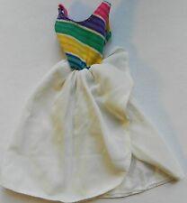Vetements habits cloths Barbie Vintage  Poupee Doll Mattel 126