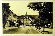Cartolina Formato Piccolo - Val Pusteria - Brunico m. 835 Viaggiata (Lieve P