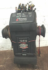 FLO DYNAMICS TS410 AUTOMATIC TRANSMISSION FLUID EXCHANGE MACHINE #70