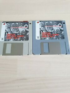 Trolls Amiga 1200 A500/600 Game, Disk Only free post.