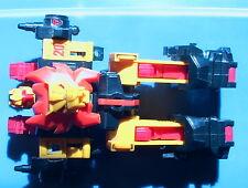 Transformers G1 VINTAGE 1986 Razorclaw Incomplete C-6 Hasbro Custom Predacon!!!!