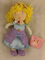 "Strawberry Shortcake Angel Cake Doll 9"" American Greetings 2005 Stuffed Toy"