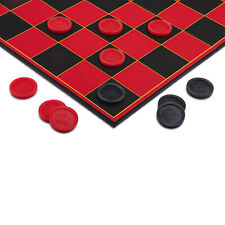 Point Games Checkers Game with Super Durable Board - Draughts (Checkers) Have