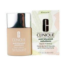 Clinique Anti Blemish Solutions Liquid Makeup - #02 Fresh Ivory 30ml Foundation