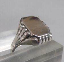 ❂ ► Silber- Ring aus alter Musterkollektion, ungetragen, Grösse 56, Ø 17,7mm