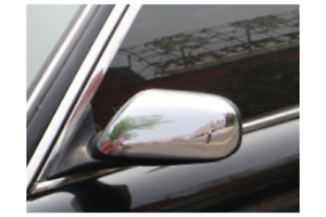 Aston Martin DB7, DB9 & Vanquish Chrome Door Mirror Covers