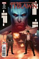 Star Wars Thrawn #5  Marvel Comic Book 2018 NM