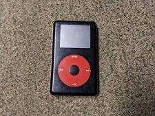 Ipod 4th Gen U2 Edition 256 GB
