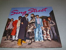 OST - Sing Street - 2LP Vinyl // Neu // The Jam // The Cure // M // Adam Levine