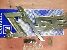 1968 Camaro Z28 Fender Emblems Casting #3943255-63947011 NOS GM