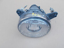 BMW E32 E34 Headlight RIGHT LOW Beam Insert with Adjusters HELLA BMW Re 1379824