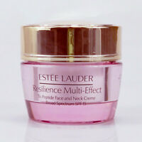 Estee Lauder Resilience Multi-Effect Tri-Peotide Face and Neck Creme SPF15 15ml