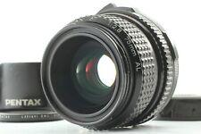[Near MINT] SMC PENTAX 67 75mm F2.8 AL Lens w/ Hood 6x7 67ii From Japan #1367