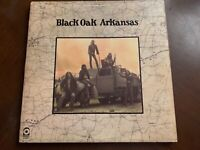 BLACK OAK ARKANSAS ST VINYL LP ATCO