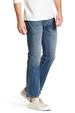 Diesel Zatiny Bootcut Jeans Button fly, WASH 0RZ38, Made in USA, 34x30 $178, NWT
