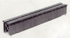 Micro Engineering 75150 - Deck Girder Bridge, 80ft Open - N Scale