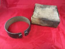 "NOS 1959-1963 FORD-O-MATIC TRANSMISSION 2 SPEED FRONT BAND 2"" INCHES 6 & 8 CYL"