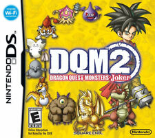 Dragon Quest Monsters: Joker 2 NDS New Nintendo DS, Nintendo DS