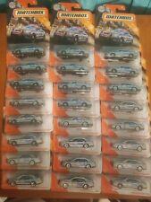 Matchbox Police Ford Interceptor Lot Of 24