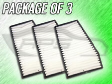 C26095 CABIN AIR FILTER FOR 2004 2005 2006 SUZUKI VERONA - PACKAGE OF 3