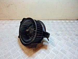 VAUXHALL ZAFIRA B 1.6PETROL 105BHP 5 DOOR 2007 HEATER BLOWER MOTOR D9376006