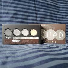 Bare Escentuals bareMinerals iQuad ~*Meet The Stones*~ Eyeshadow Compact - Bnib